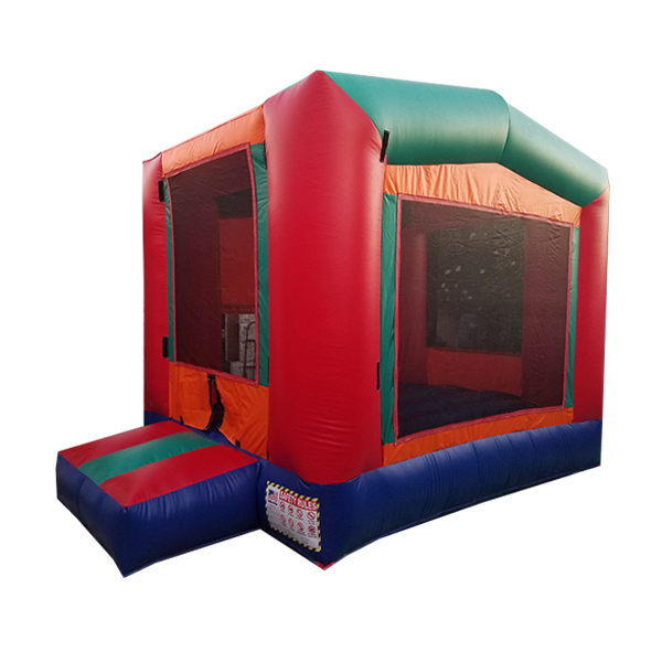 Miraculous Mini Bounce House Jumper Home Interior And Landscaping Ferensignezvosmurscom