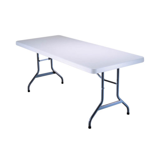 Six Foot Folding Table.6ft Folding Table